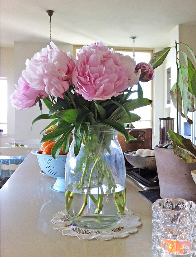 Peonies-A