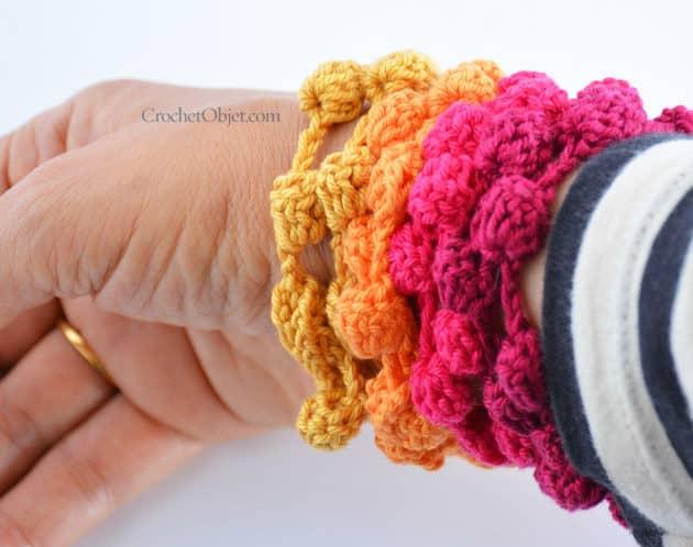 Free Crochet Pattern Crochetobjet