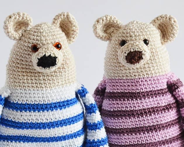 Hello Kitty Crochet Book Review - Super Cute Kawaii!! | 501x630