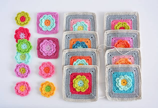 free crochet paatern