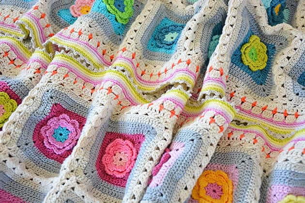 Cotton Yarn Crochetobjet