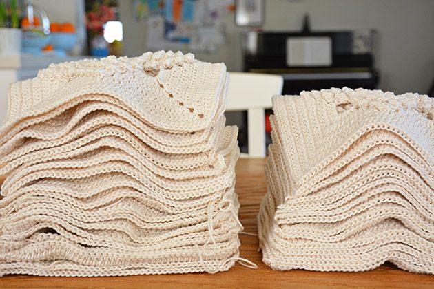 Joining Smitten Squares Free Crochet Pattern Crochetobjet