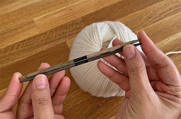 7 knitting tips for beginners