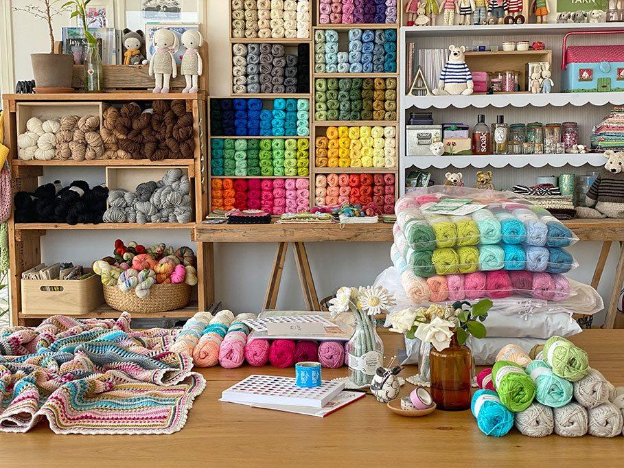 about crochetobjet